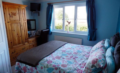 R4 Double En-suite Room (Pet friendly)