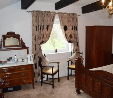 Lawyer\'s room - Family En-suite Room (inc. Breakfast)
