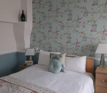 Double Ensuite Room (without Breakfast)