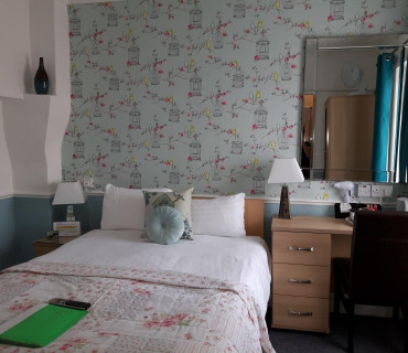 Double Ensuite Room (with breakfast)