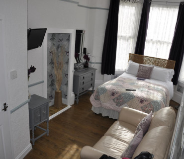 Superior Double Ensuite Room(without Breakfast)