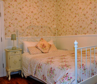 Family Of 3 Ensuite Room (without Breakfast)