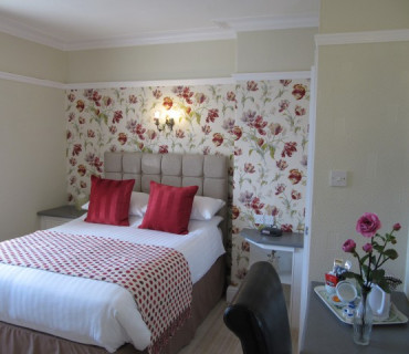 Room 3 - Double Room (inc. Breakfast)