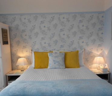 King Size Room 2 En Suite (inc. Breakfast)
