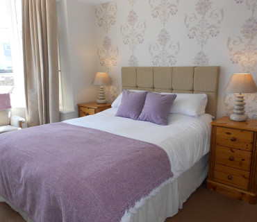 Ground Floor King Size En Suite (inc. Breakfast)
