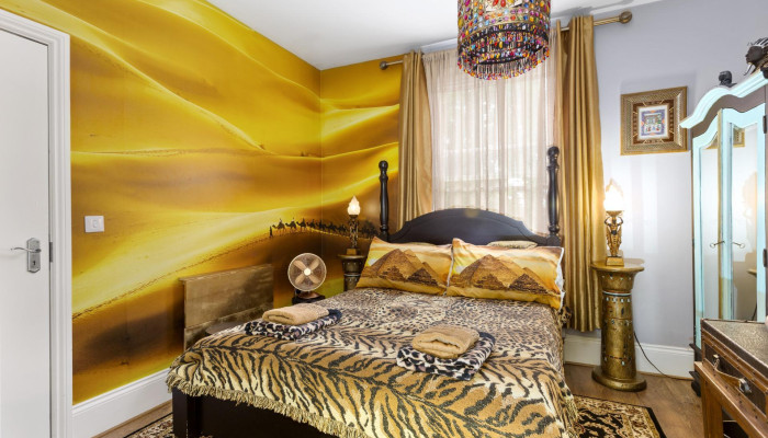Classic Double Room Cairo * (2 Adults)