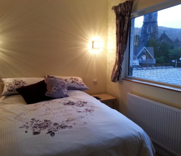 Shiraz Double En-suite Room (inc. Breakfast)