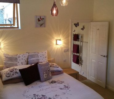 MerlotKing size double En-suite Room (inc. Breakfast)