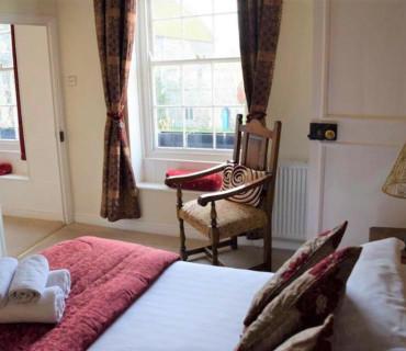 Earls Room (double En Suite