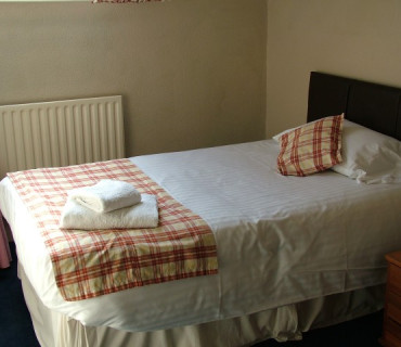 2nd Floor Single Room (Off Suite) (Inc Breakfast)