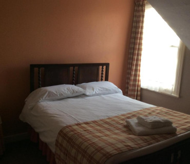 2nd Floor Double Room (pod Bathroom) (Inc Breakfast)