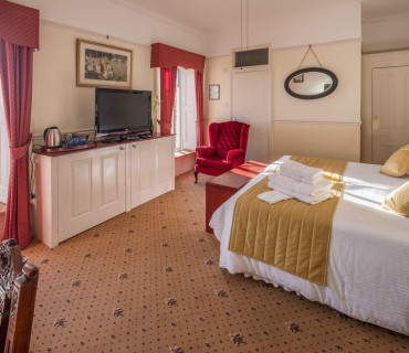 (ROOM 2) Superior Double With Excellent Sea Views Room only*( NO BREAKFASTS )