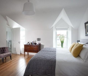 Portscadden - Twin En-suite Room (inc. Breakfast)