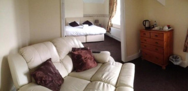 The Snowdon Suite