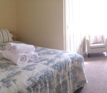 Anglesey Double En-suite Room (room Only)