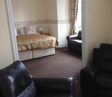 The Conwy Suite