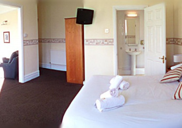 Conwy Family Suite