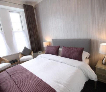 Deluxe King En-Suite Room (inc. Breakfast)
