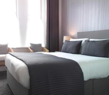 Deluxe King En-Suite Room (inc. Breakfast)
