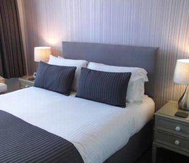 Deluxe King En-suite Room (inc. Breakfast) Non-Refundable