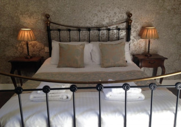 Langdale King Size En-suite Room
