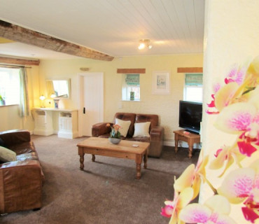 Two Bedroomed Cottage self catering