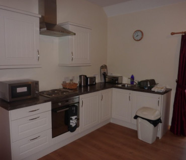 The Byre - Two Bedroom Self Catering Cottage