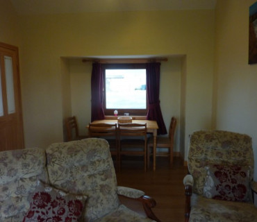 The Stable - One Bedroom Self Catering Cottage