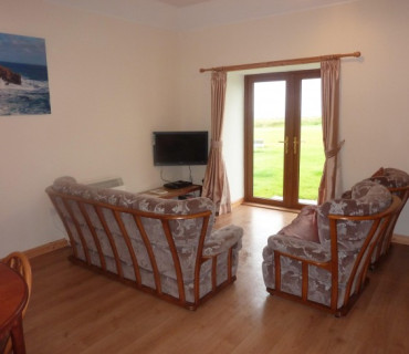 The Barn - One Bedroom Self Catering Cottage