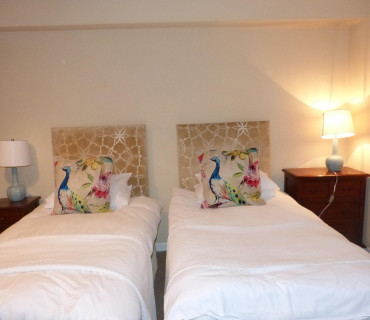 Self Catering With Superking En-suite Room. Room Only.