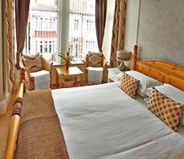 King Size En-suite (including Breakfast) Single Occupancy
