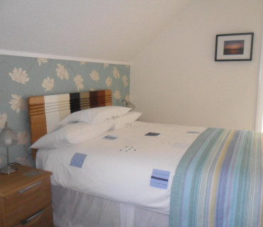 3.Standard Double Room 2nd Floor (Bath Only) (inc Breakfast)