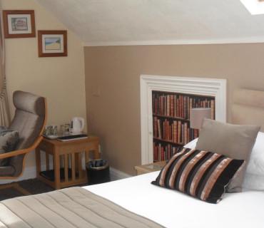 5 Super King SizeEn-suite Room (room only)