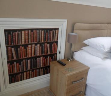 5 Superior Twin En-suite Room (Room only)