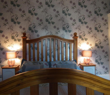 Jubilee - En-suite Room - Double Occupancy ( Room Only)