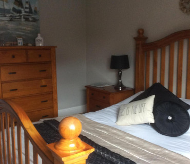 Wellington Room En-suite - Single Occupancy ( Room Only )