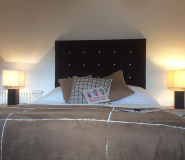 Kensington Suite - Twin En Suite Room (inc Breakfast)