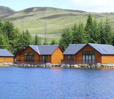 Lodge En Suite Self Catering
