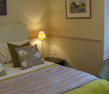 Room 3 - Double En-suite Room (inc. Breakfast)