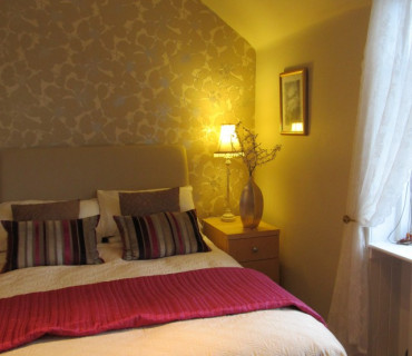 Room 5 - Double En-suite Room (inc. Breakfast)