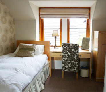 Room 1- Single En-suite Room (inc. Breakfast)