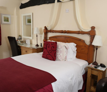 Double En-suite Room 2 (inc. Breakfast)