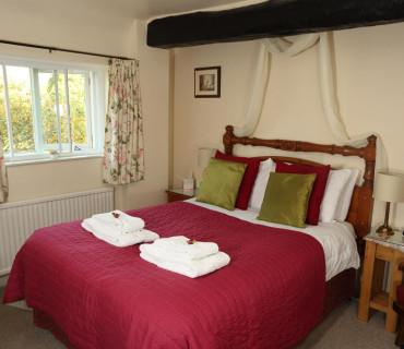 Double En-suite Room 2 (inc. Breakfast)