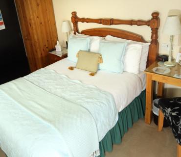 Double En-suite Room 6 (inc. Breakfast)