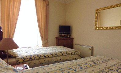 Family En-suite Room