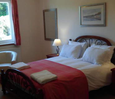Double En-suite Room with King Size Bed(inc. Breakfast)
