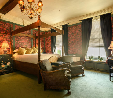 The China Room(double en-suite)