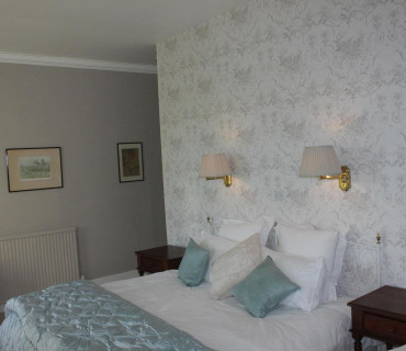 Double En-suite Room (2 adults)