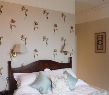Double En-suite Room(1 Adult)