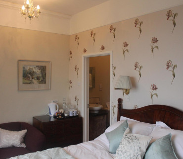 Double En-suite Room(2 Adults)